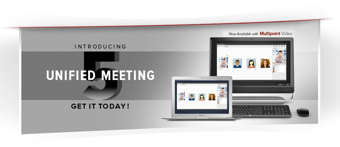 InterCall Unified Meeting 5, online meeting service, online meetings, intercall unified meeting, online meeting