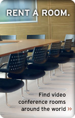 Rent Video Conferening Rooms